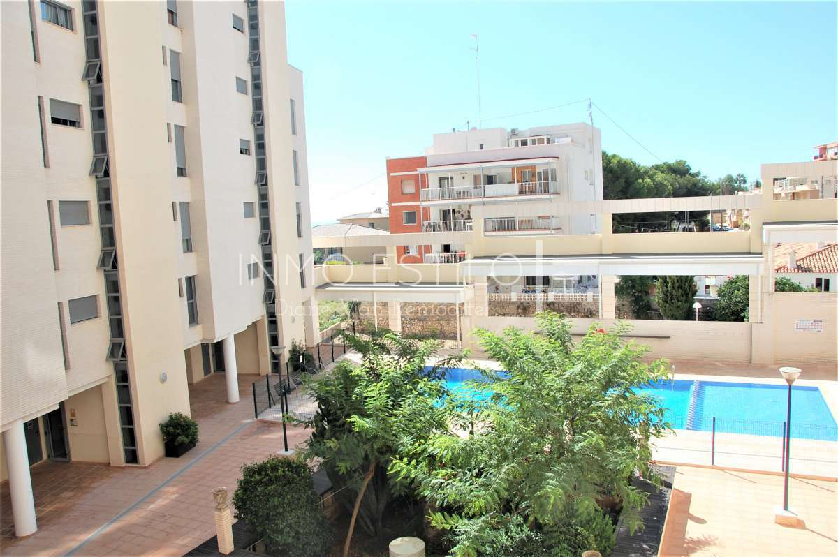 Apartment for sale in Residencial Plaza Mayor
