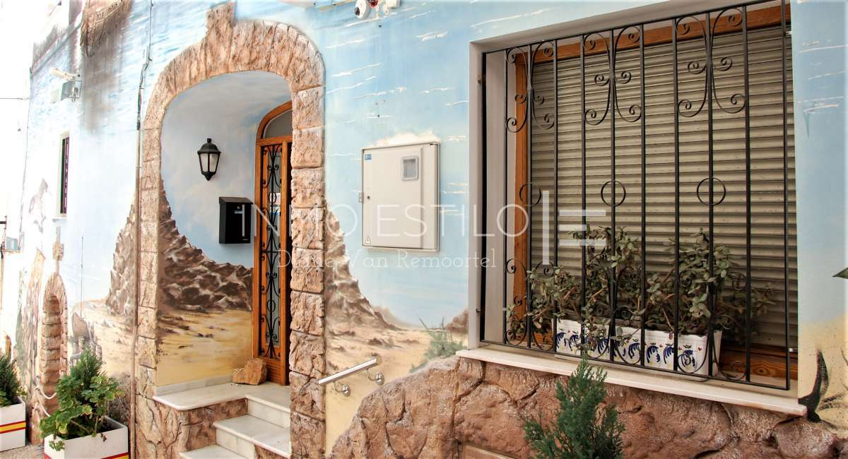 Hostal en casco antiguo en venta